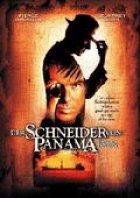 Der Schneider von Panama - Plakat zum Film