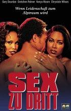 Sex zu Dritt - Plakat zum Film