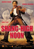 Shang-High Noon - Plakat zum Film