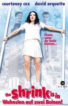 The Shrink Is In - Wahnsinn auf zwei Beinen - Plakat zum Film