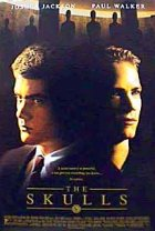 The Skulls - Plakat zum Film
