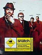 Snatch - Schweine und Diamanten - Plakat zum Film