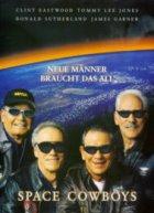 Space Cowboys - Plakat zum Film
