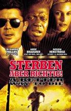 Sterben - Aber richtig! - Plakat zum Film