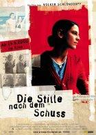 Die Stille nach dem Schuss - Plakat zum Film