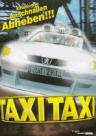 Taxi, Taxi - Plakat zum Film