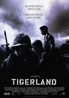 Tigerland - Plakat zum Film