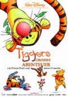 Tiggers großes Abenteuer - Plakat zum Film