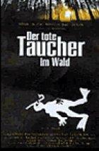 Der tote Taucher im Wald - Plakat zum Film