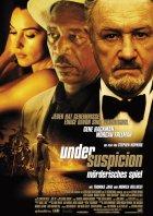 Under Suspicion - Mörderisches Spiel - Plakat zum Film