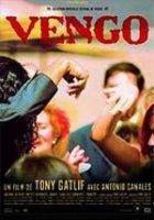 Vengo - Plakat zum Film
