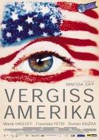 Vergiss Amerika - Plakat zum Film