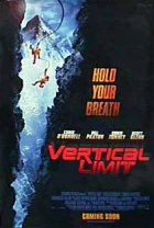 Vertical Limit - Plakat zum Film