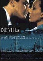 Die Villa - Plakat zum Film