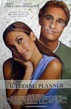 Wedding Planner - Verliebt, verlobt, verplant - Plakat zum Film