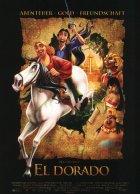 Der Weg nach El Dorado - Plakat zum Film