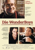 Wonder Boys - Plakat zum Film
