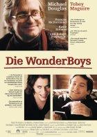 Wonder Boys - Plakat zum Film