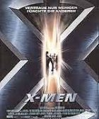 X-Men - Der Film - Plakat zum Film