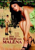 Der Zauber von Malena - Plakat zum Film