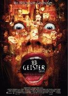 13 Geister - Plakat zum Film