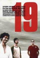 19 - Plakat zum Film