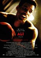 Ali - Plakat zum Film