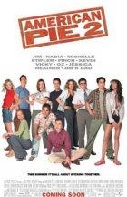 American Pie 2 - Plakat zum Film