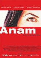 Anam - Plakat zum Film