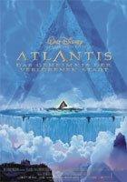 Atlantis - Das Geheimnis der verlorenen Stadt - Plakat zum Film