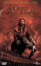 Attila - Der Hunne - Plakat zum Film