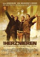 Auf Herz und Nieren - Plakat zum Film