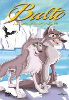 Balto 2 - Auf der Spur der Wölfe - Plakat zum Film