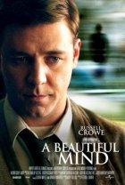 A Beautiful Mind - Genie und Wahnsinn - Plakat zum Film