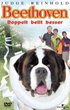 Beethoven 4 - Doppelt bellt besser - Plakat zum Film