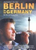 Berlin Is In Germany - Plakat zum Film