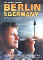 Berlin Is In Germany - Plakat zum Film