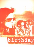 Birthday - Plakat zum Film