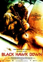 Black Hawk Down - Plakat zum Film