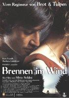 Brennen im Wind - Plakat zum Film