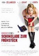 Bridget Jones - Schokolade zum Frühstück - Plakat zum Film