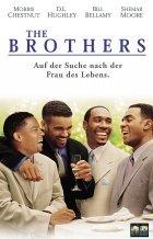 The Brothers - Auf der Suche nach der Frau des Lebens - Plakat zum Film