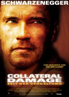 Collateral Damage - Plakat zum Film