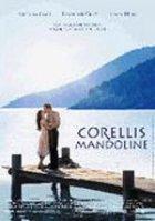 Corellis Mandoline - Plakat zum Film