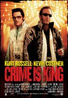 Crime Is King - Plakat zum Film