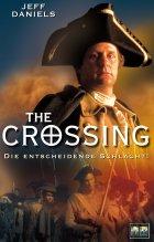 The Crossing - Die entscheidende Schlacht - Plakat zum Film