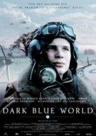Dark Blue World - Plakat zum Film