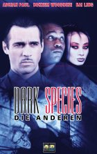 Dark Species - Die Anderen - Plakat zum Film