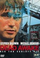 Dead Awake - Der Tod schläft nie - Plakat zum Film
