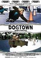 Dogtown And Z-Boys - Plakat zum Film
